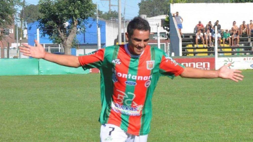 Enzo Díaz