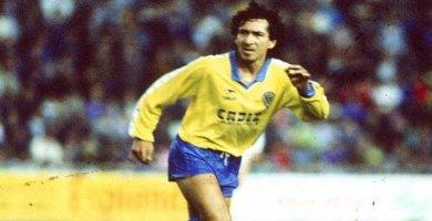 jorge Mágico González, la historia del crack del que pudo ser Maradona y no quiso