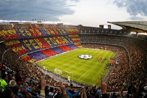 estadios de fútbol más grandes-7