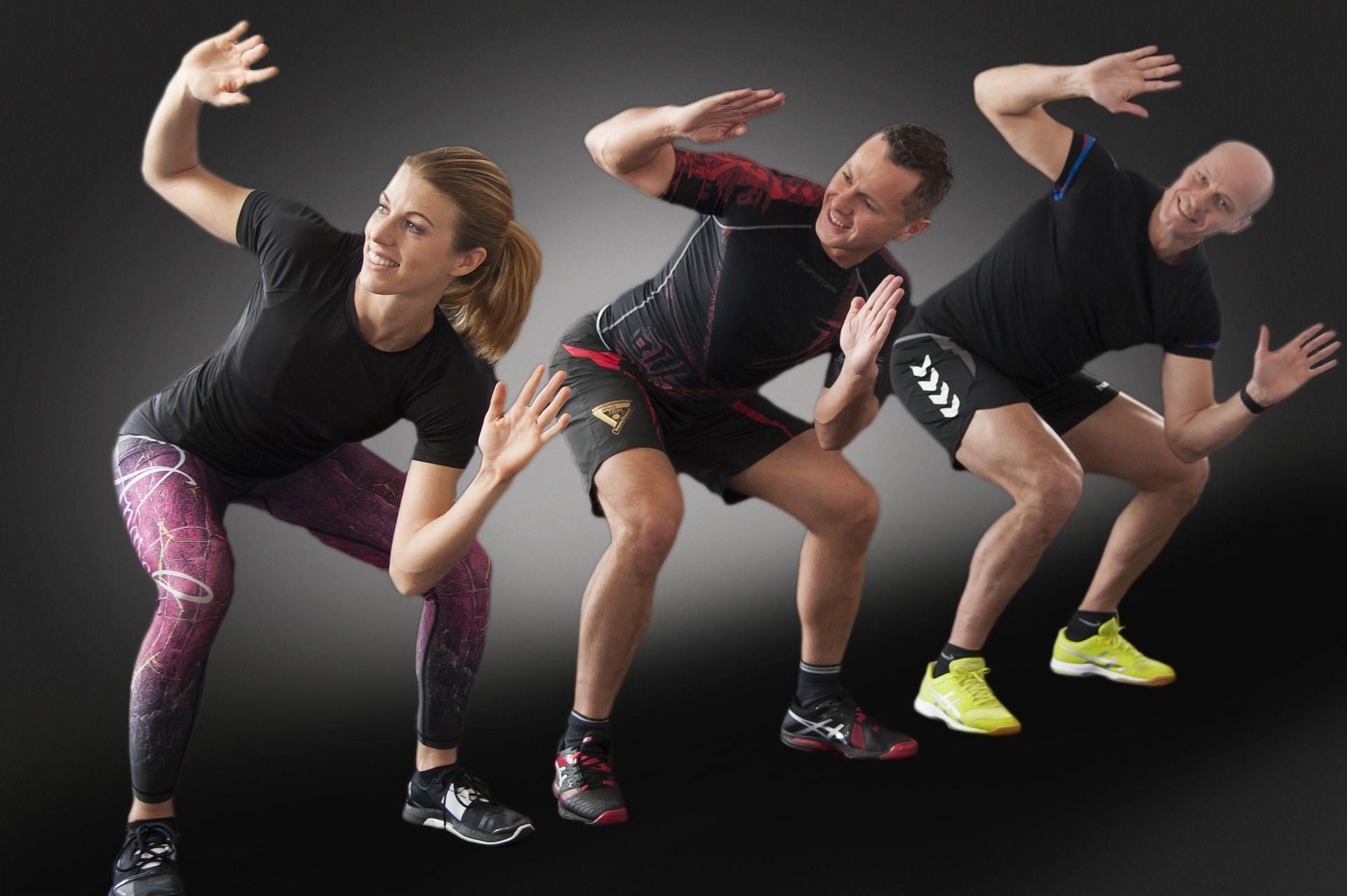 Qué es Fitness Aeróbico