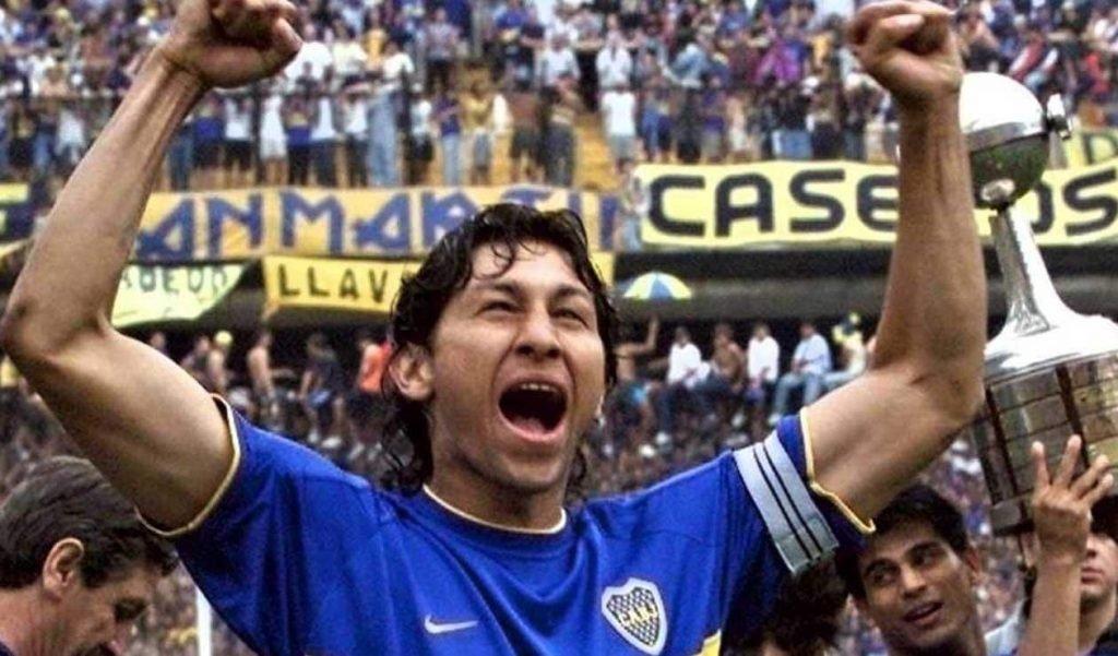 El Patrón Bermúdez le respondió a Egidio, jugador del Cruzeiro