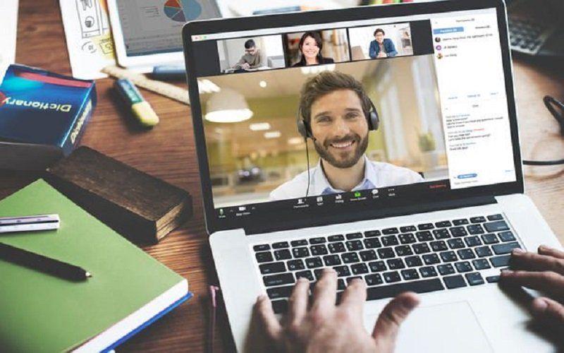 Consejos, trucos y características ocultas del video chat con Zoom