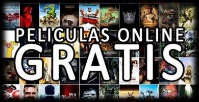 VER PELÍCULAS ONLINE gratis en HD sin cortes