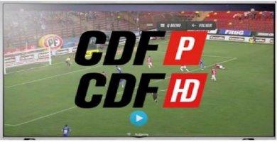 Ver CDF en Vivo CDF Premium Online