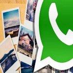 WhatsApp no descarga fotos