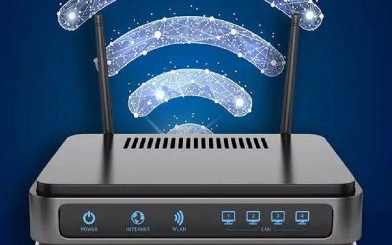 Cómo comprobar el historial del router y la actividad en Internet