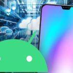 Cómo liberar espacio de almacenamiento en Android
