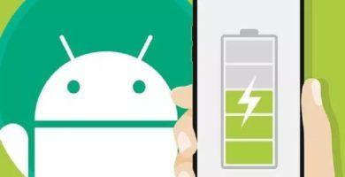 Dejar el smartphone Android cargándose durante la noche daña la batería