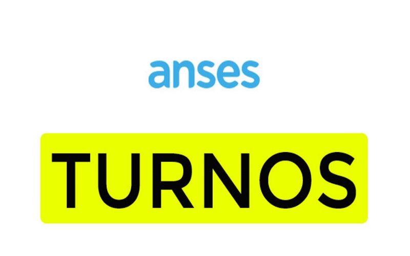 Sacar turno presencial en ANSES - Cómo sacar turno en ANSES