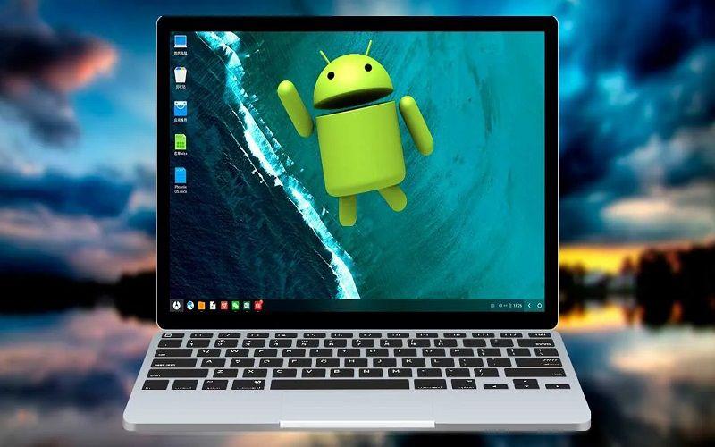 cómo instalar Android en la PC