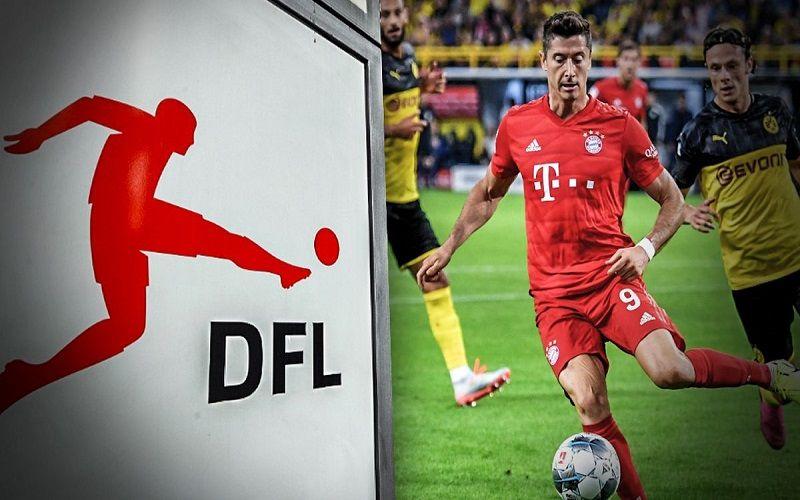 donde ver la Bundesliga