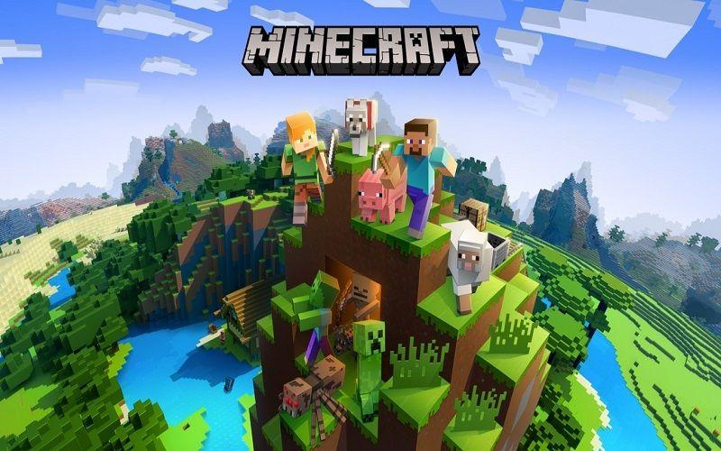 Minecraft mobile