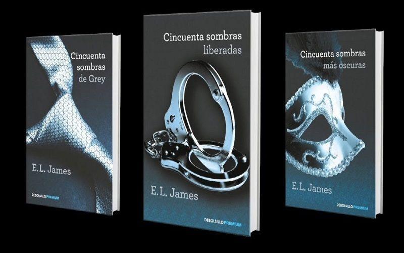 Ver 50 Sombras de Grey película completa y libros