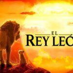 Ver el Rey León 2019 película completa en español latino