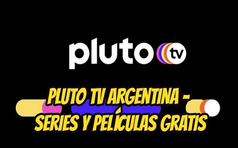 Pluto TV Argentina - Series y Películas Gratis