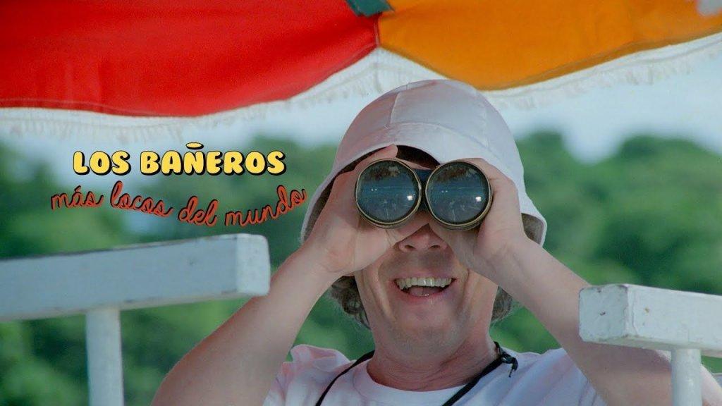 Ver Películas de Los Bañeros La saga completa