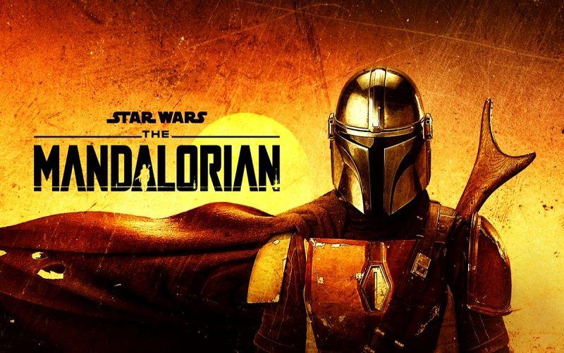Ver The Mandalorian Online Gratis