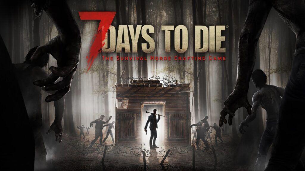 7 days to die Descargar Mods, Maps, Guía
