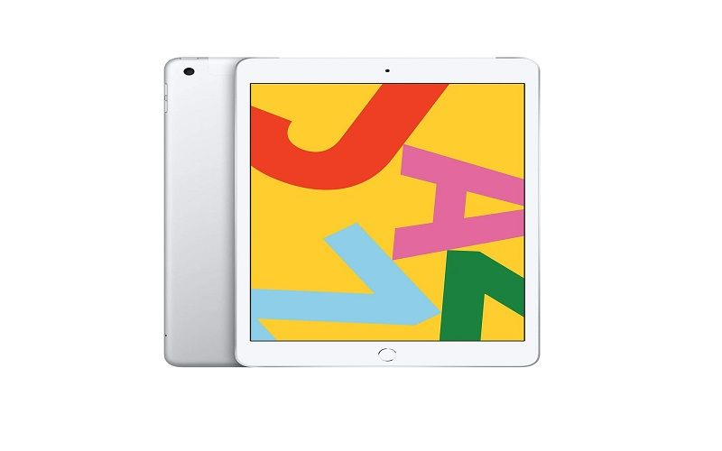 comprar Apple iPad 2020 Review