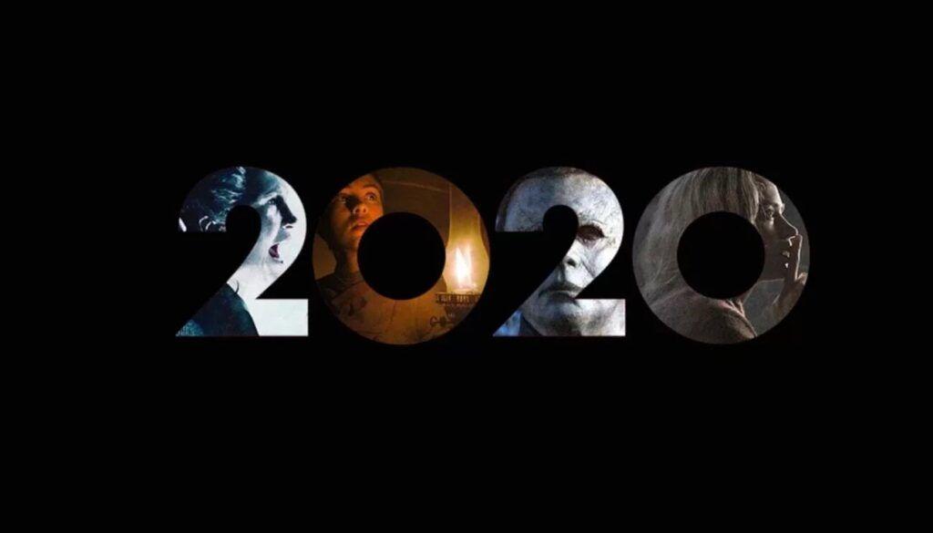 Peliculas de terror 2020