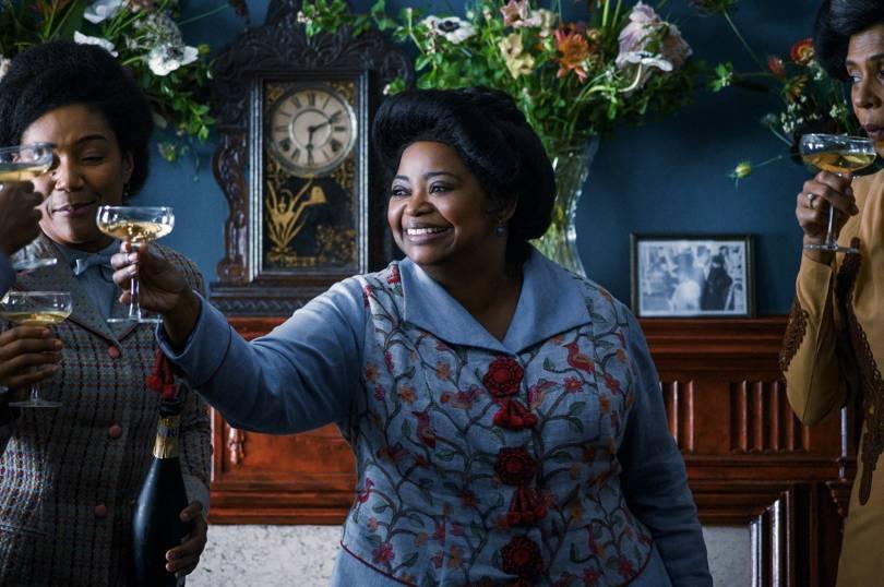 Self Made Inspired by the Life of Madam C.J. Walker - que ver en Netflix