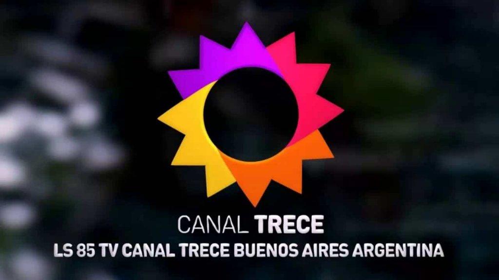 Ver CANAL 13 en VIVO online gratis por internet HD