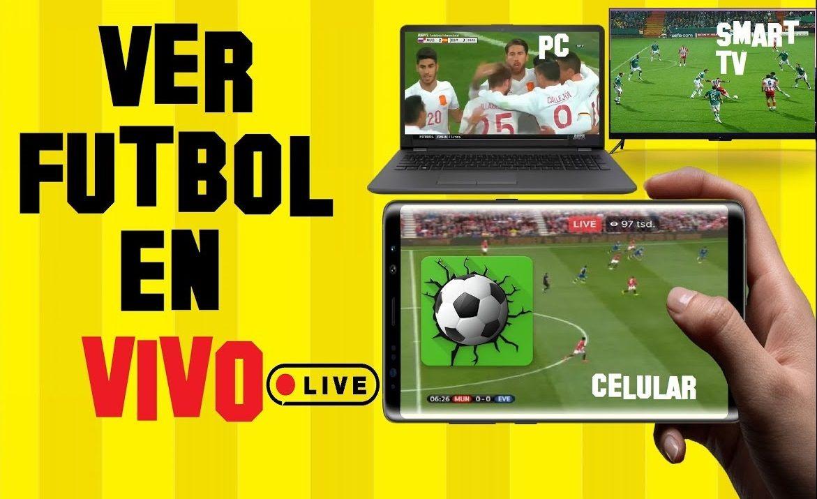 Ver Futbol Online Gratis Ver Fútbol Gratis Fútbol Libre A Puro Gol