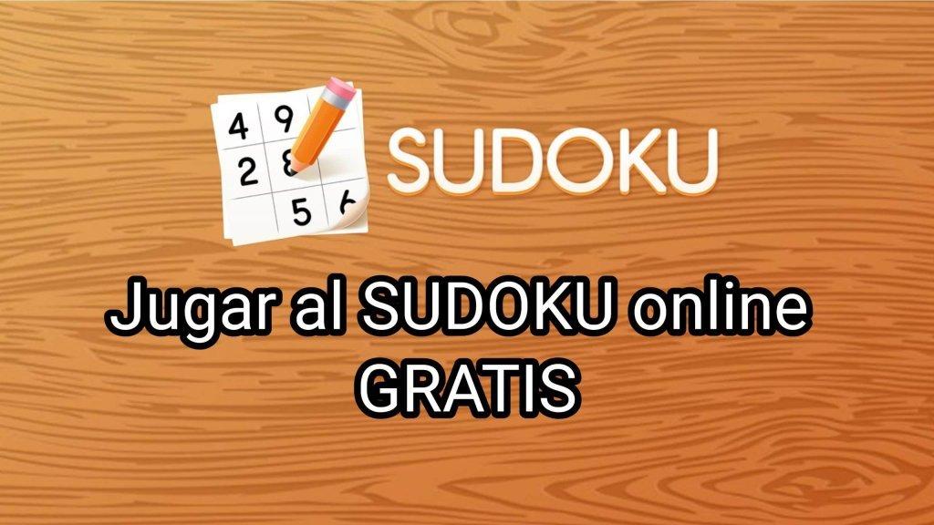 Jugar al SUDOKU online GRATIS Sudokumania