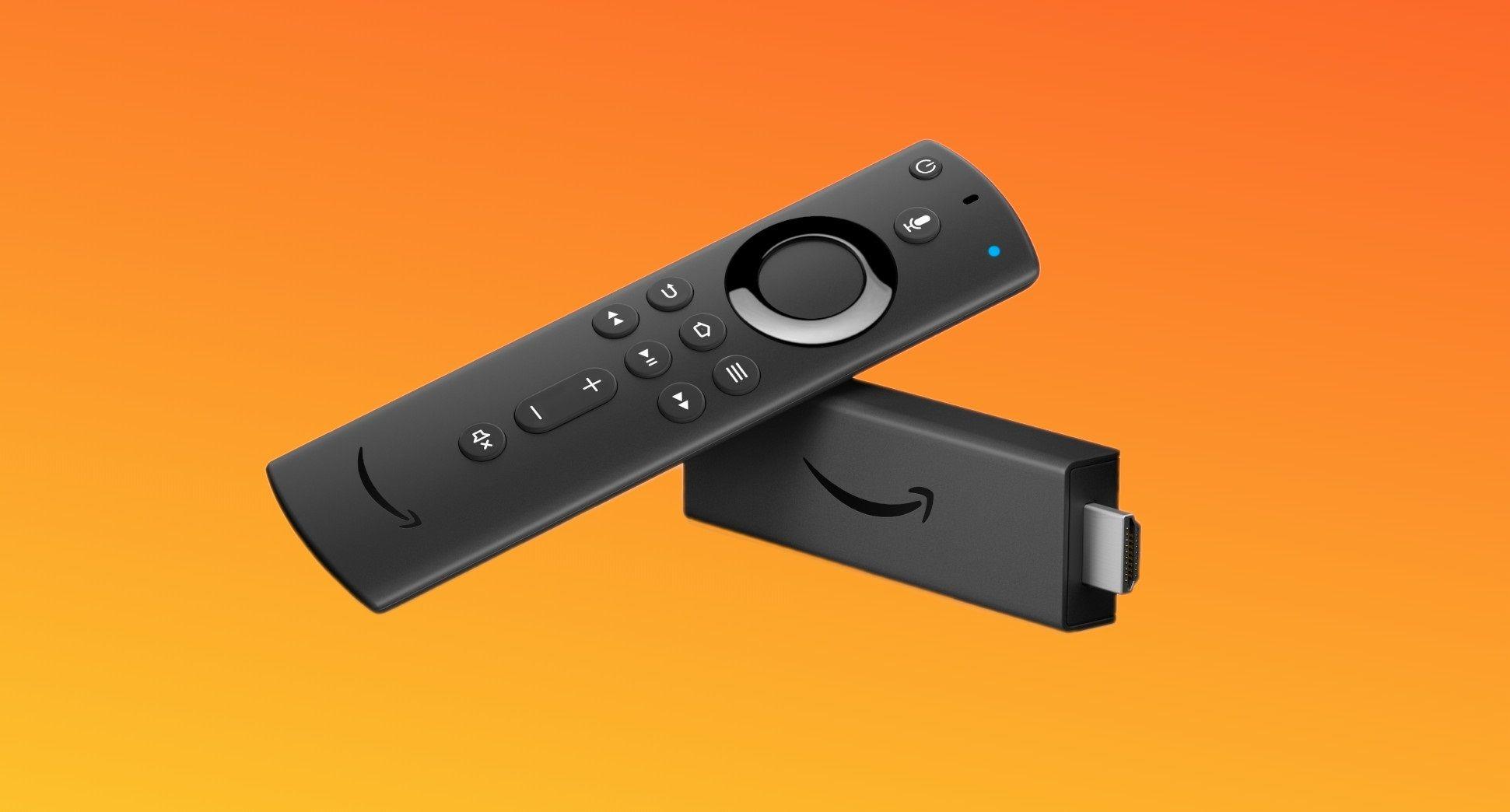 Análisis del Amazon Fire TV Stick Lo recomiendo comprar