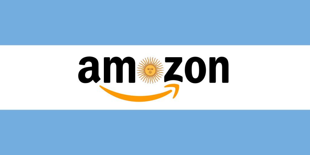 Cómo comprar en Amazon desde Argentina
