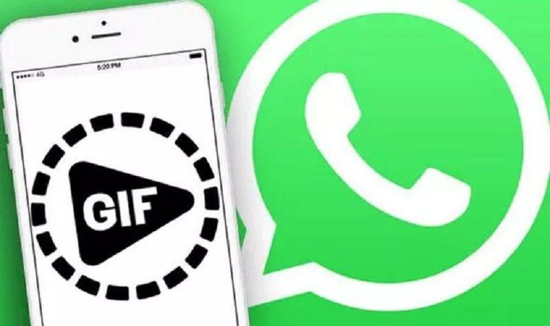 Cómo crear tus propios GIFs para WhatsApp