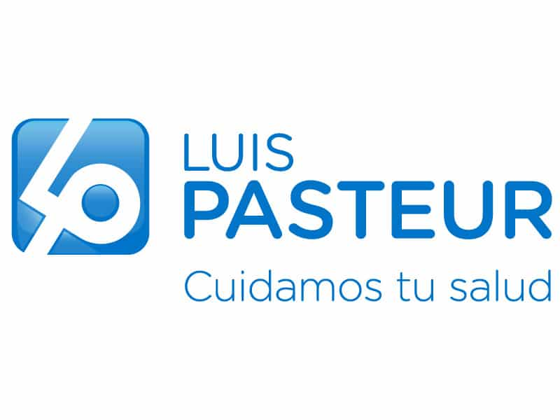Luis Pasteur Cartilla