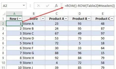 Number-Rows-in-Excel-Calculated-Column-in-Excel-table