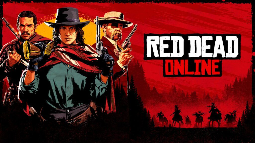Red Dead Redemption 2 ONLINE Requisitos, guía, tips