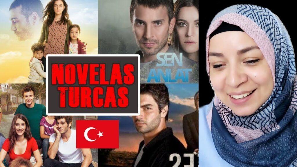 Ver Novelas Turcas en Español