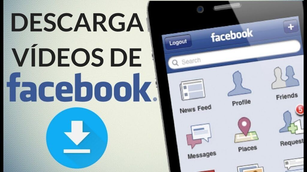 Cómo descargar vídeos de Facebook en Android, iPhone, Windows y Mac