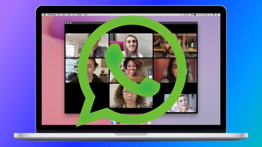 Cómo hacer una llamada de Whatsapp en PC