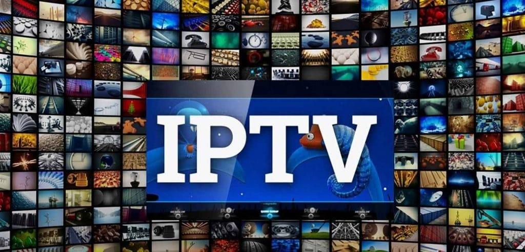 Qué es IPTV, la televisión online