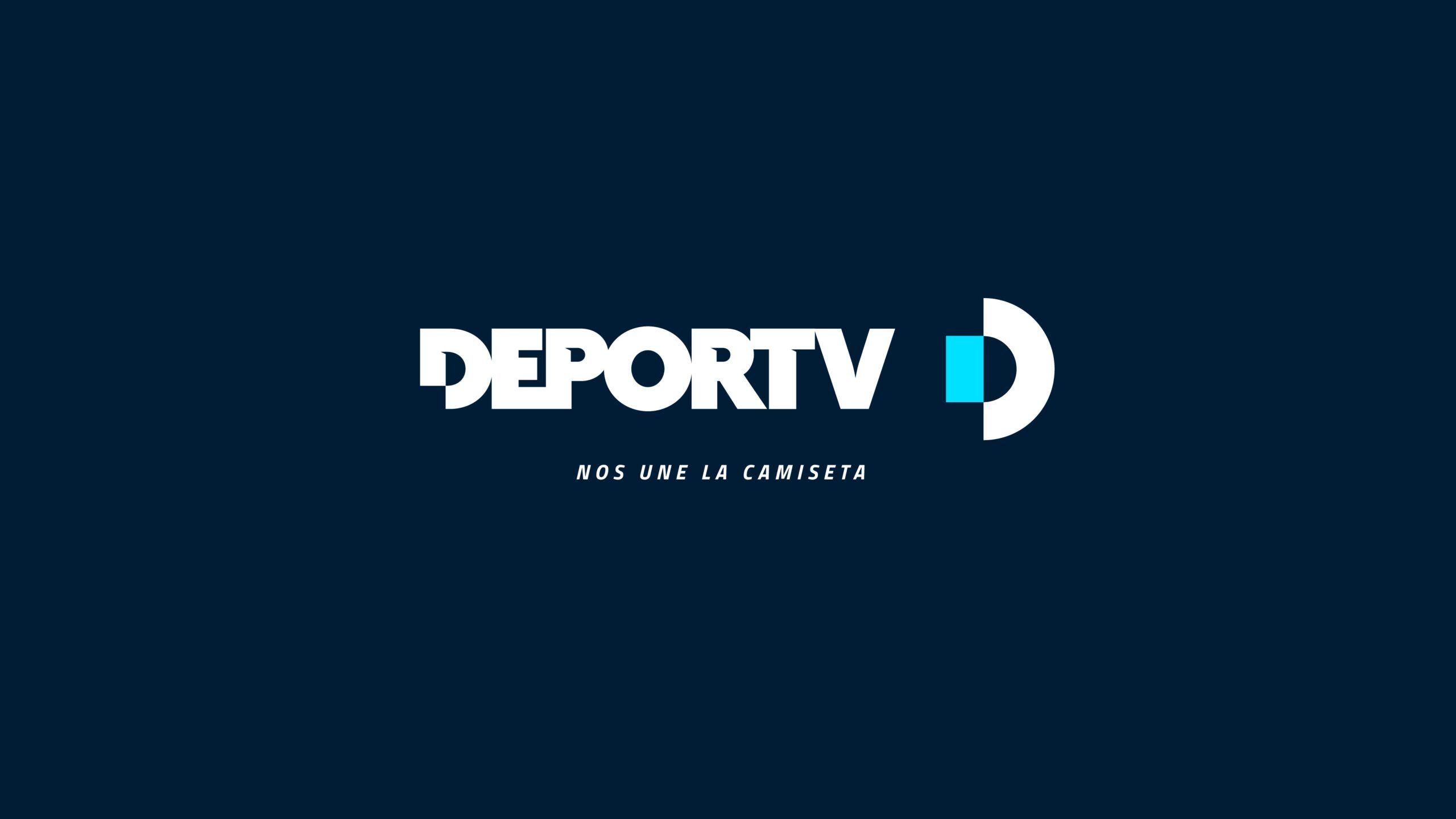 Ver Deportv en vivo ONLINE gratis