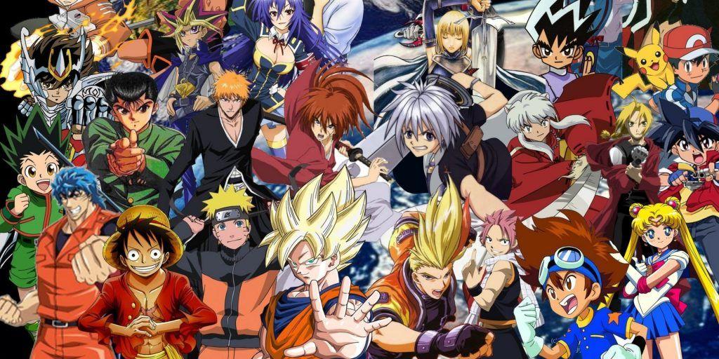 Animeflv donde ver anime online GRATIS