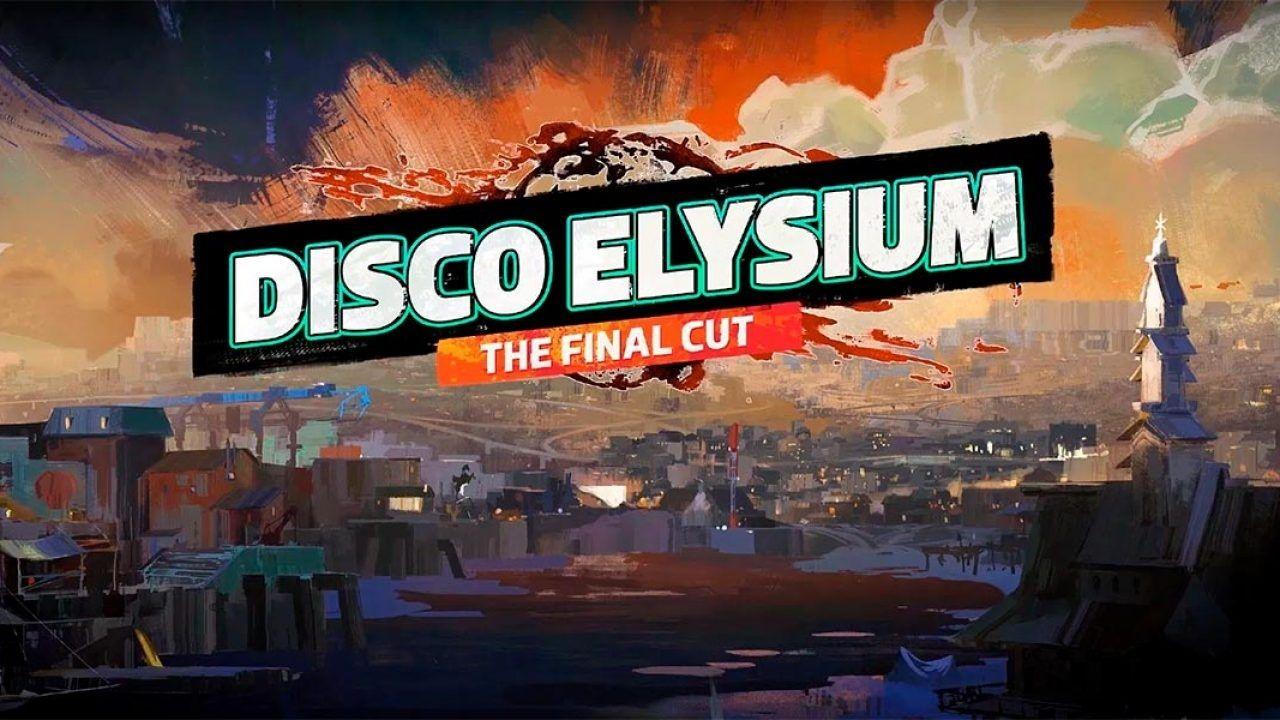 Disco Elysium español Descargar la versión The Final Cut
