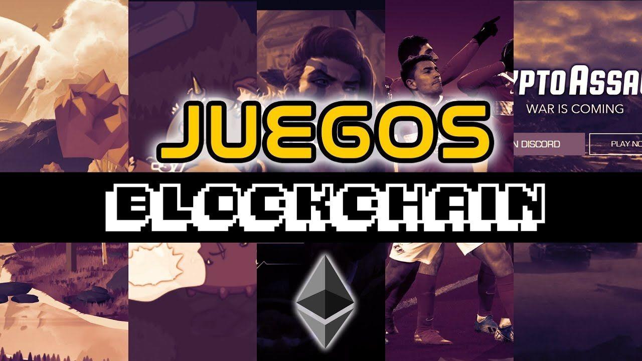 Juegos Blockchain Android GRATIS para GANAR DINERO