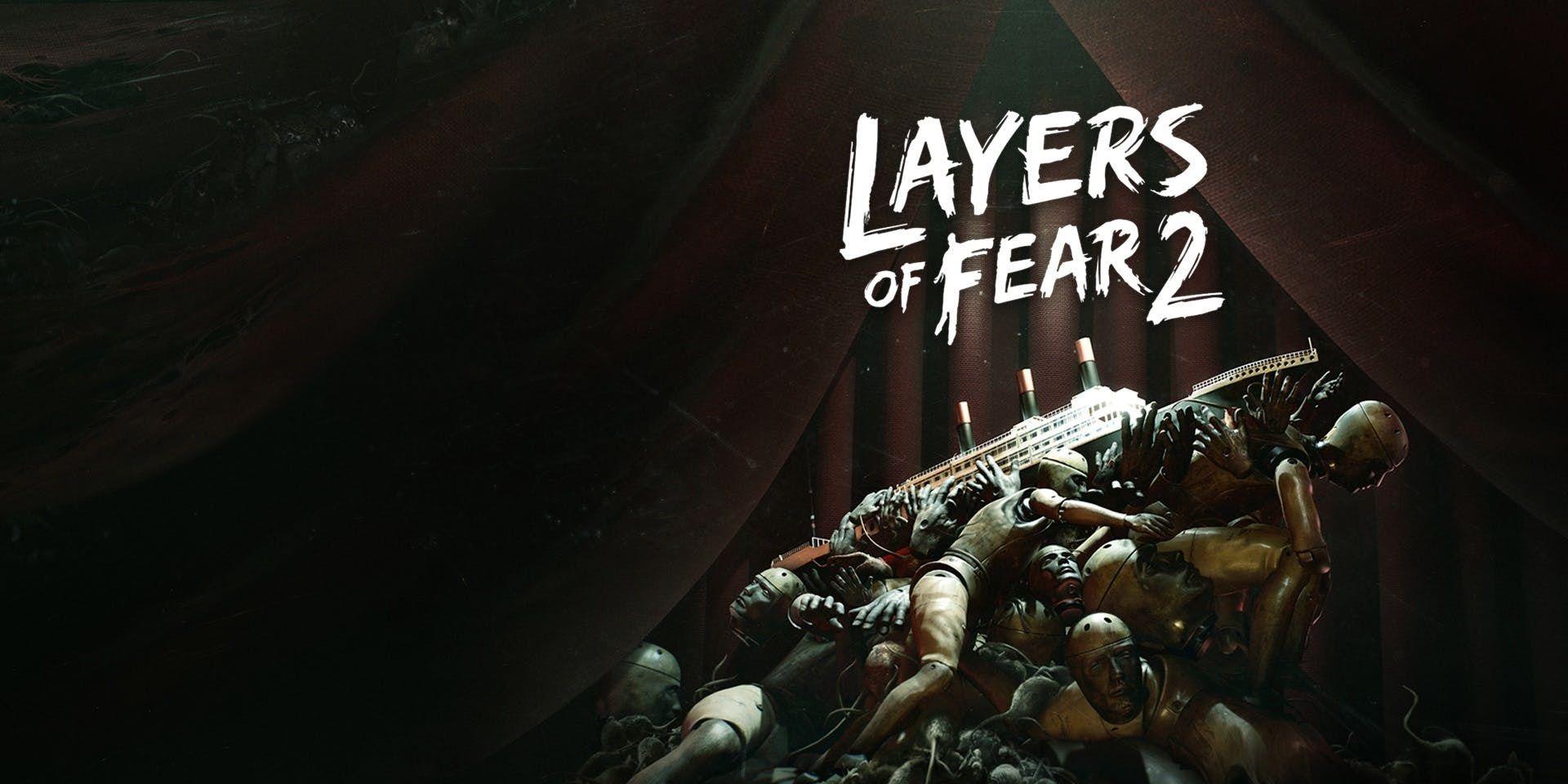 Layers of Fear 2 Descargar para PC
