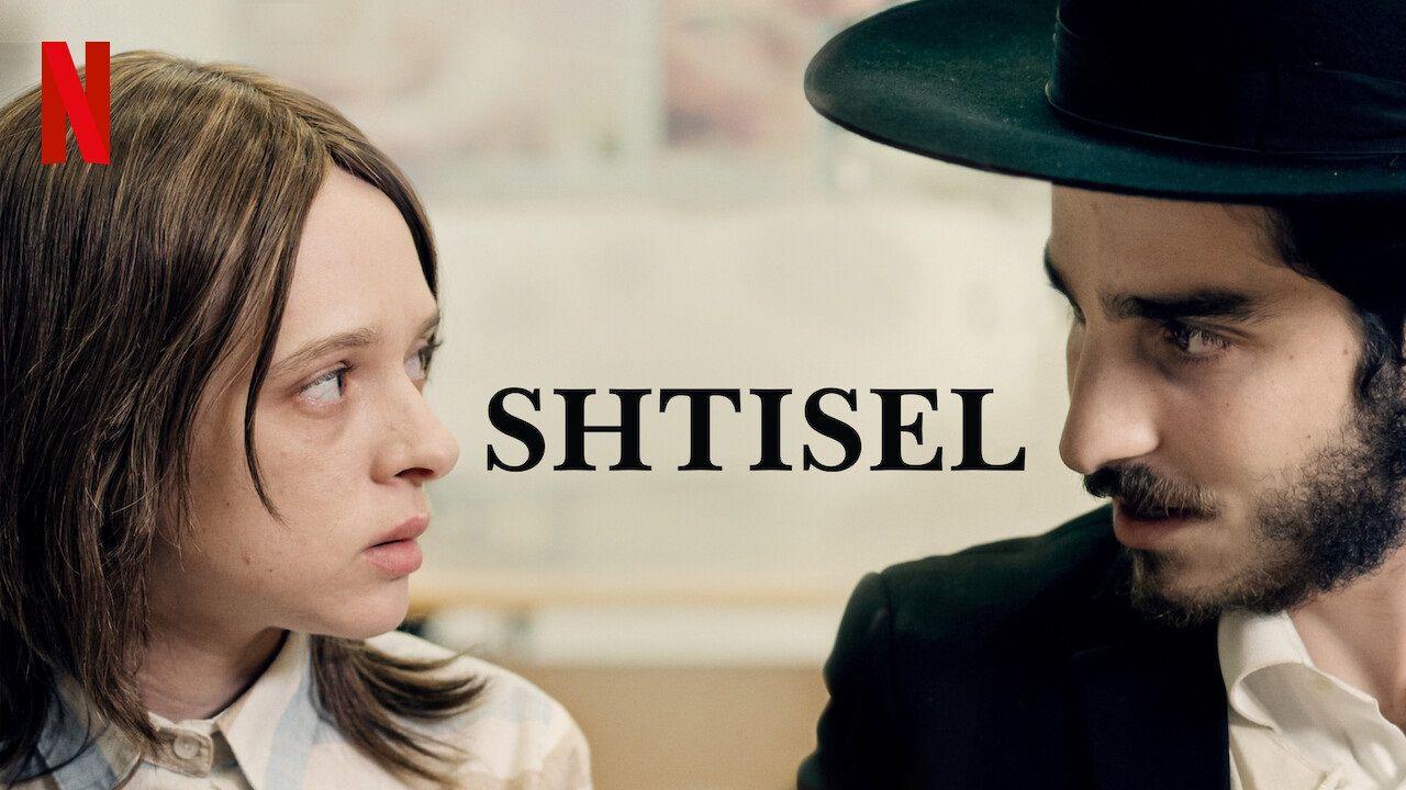 Ver Shtisel serie en español online GRATIS