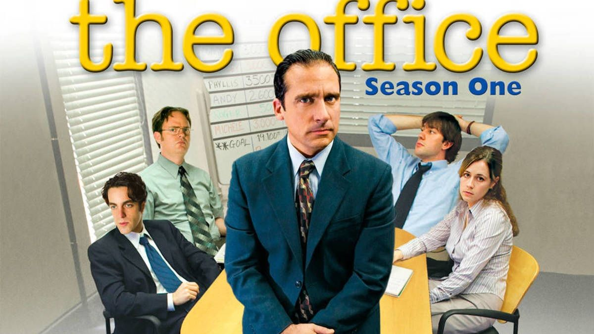 Ver The Office online GRATIS Todas las temporadas