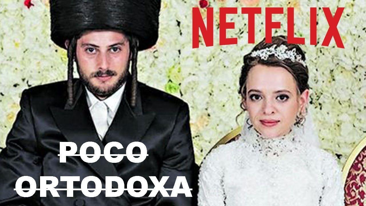 Ver la serie Poco Ortodoxa online GRATIS