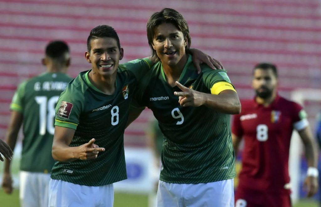 A qué hora juega Bolivia