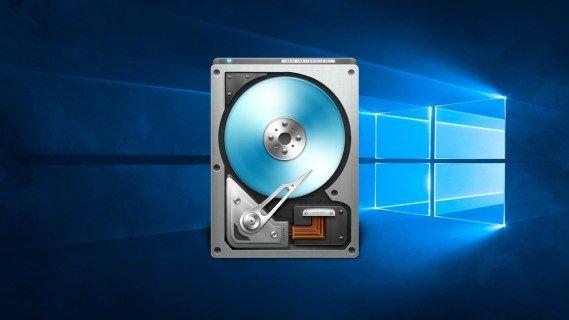 Cómo escanear y reparar discos duros con CHKDSK en Windows 10
