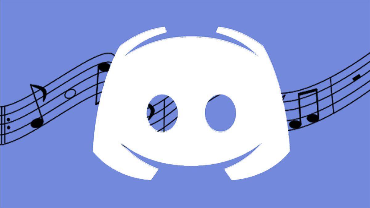Cómo reproducir música en Discord