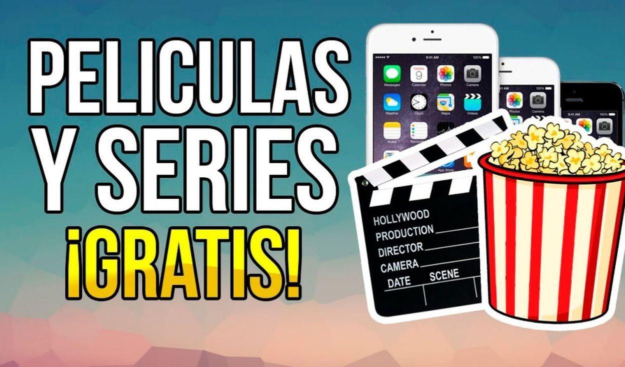 Páginas para ver películas GRATIS en español latino